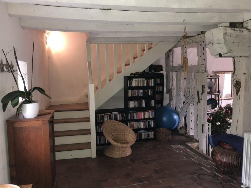 Vente maison / villa St maurice le vieil 233500€ - Photo 11