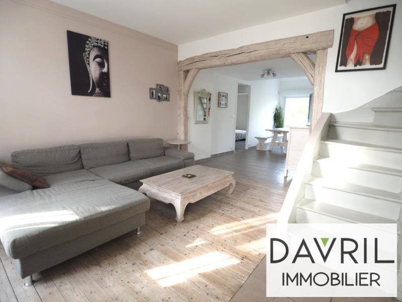 Vente maison / villa Conflans ste honorine 369000€ - Photo 5