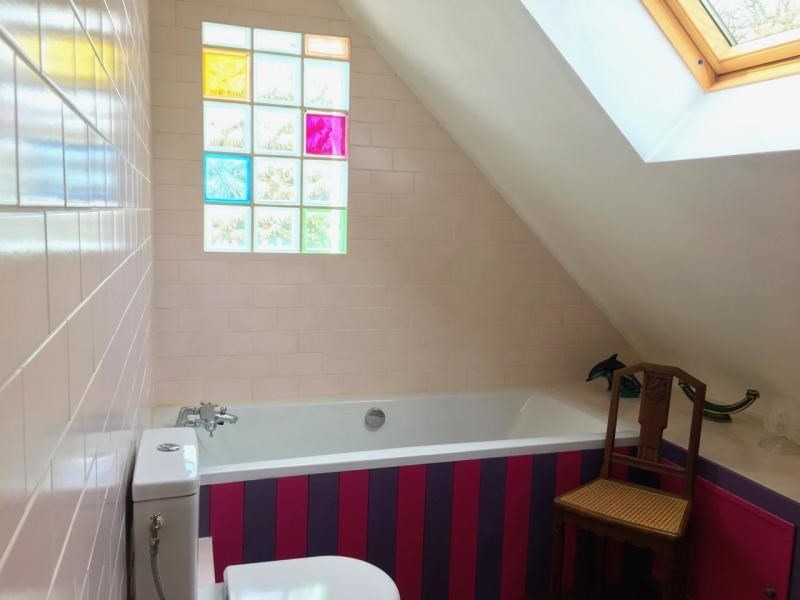 Sale house / villa Mael carhaix 137500€ - Picture 10