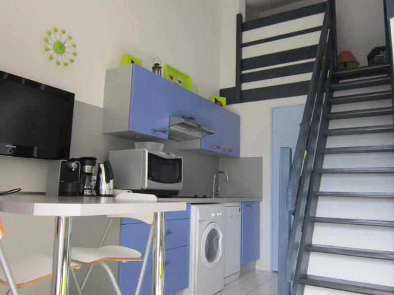 Sale house / villa Les mathes 143775€ - Picture 2