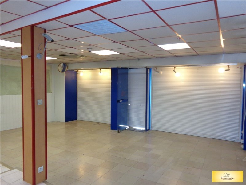 Vendita negozzio Bonnieres sur seine 152000€ - Fotografia 1