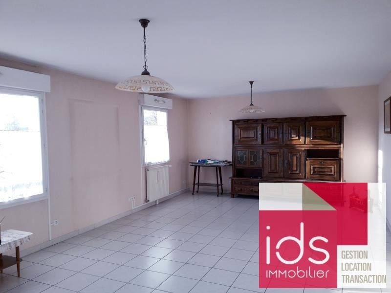 Vente appartement La ravoire 209 900€ - Photo 3