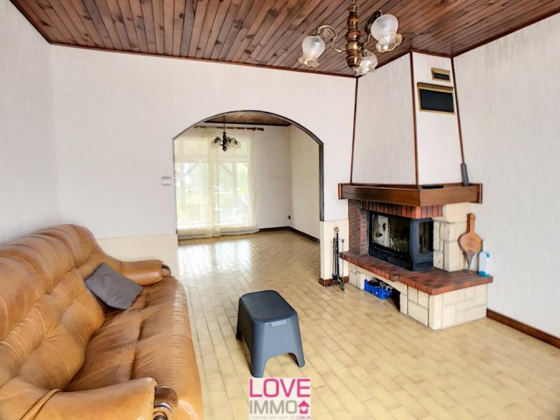 Vente maison / villa La tour du pin 174000€ - Photo 7