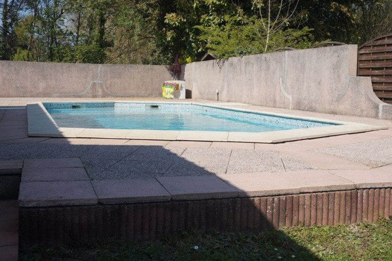 Sale house / villa Pessac 413 250€ - Picture 3