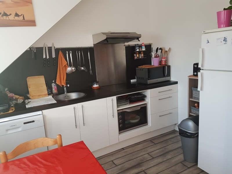 Vente appartement Sartrouville 198000€ - Photo 3