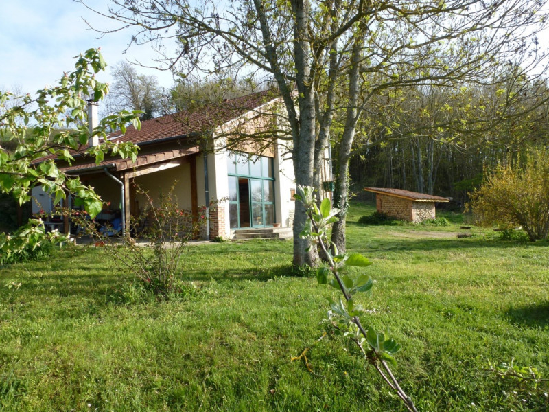 Vente maison / villa Hauterives 315000€ - Photo 19