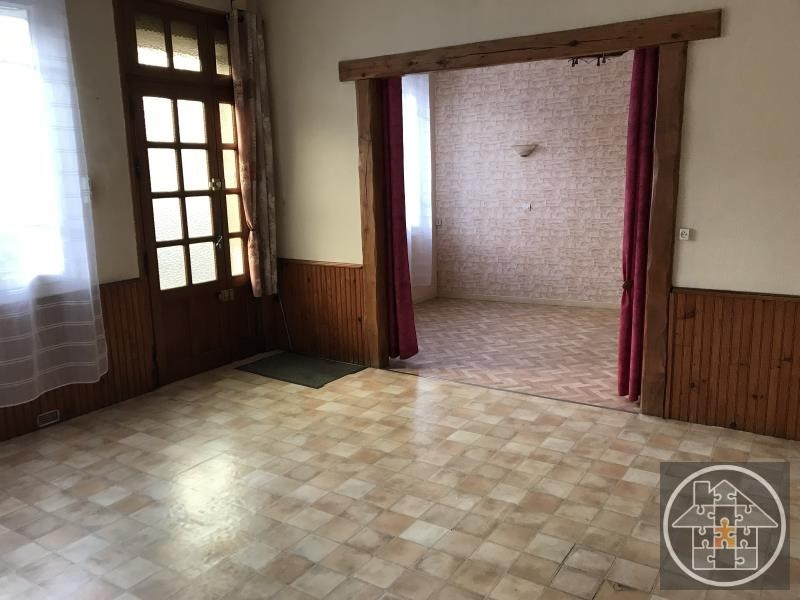 Sale house / villa Ribecourt dreslincourt 131 000€ - Picture 2