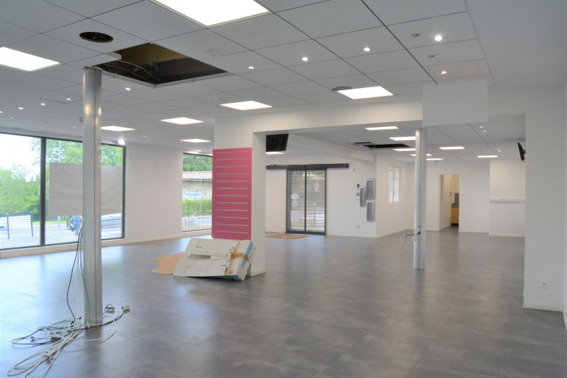 Location local commercial Montgiscard 1500€ HT/HC - Photo 5