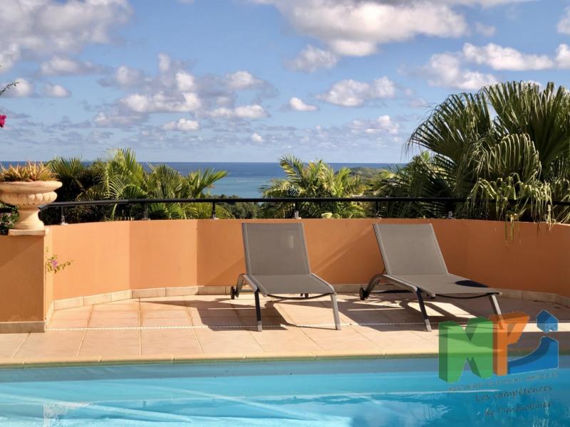 Deluxe sale house / villa Le francois 1013650€ - Picture 1