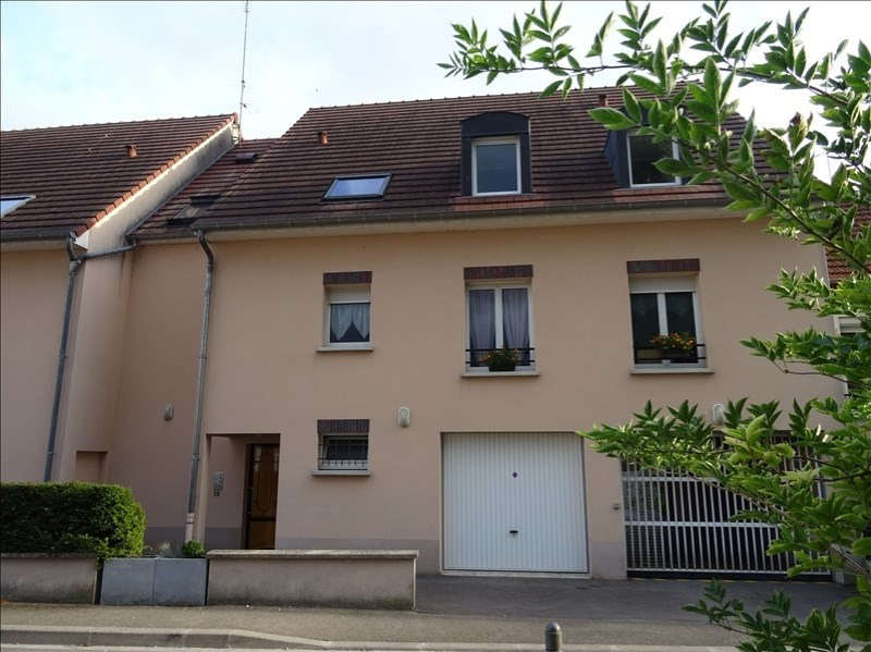 Vente appartement Troyes 125900€ - Photo 8