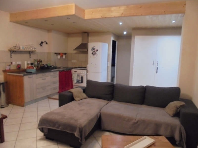 Vente appartement Cluses 127000€ - Photo 1