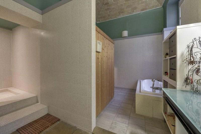 Deluxe sale apartment Lyon 1er 1250000€ - Picture 11