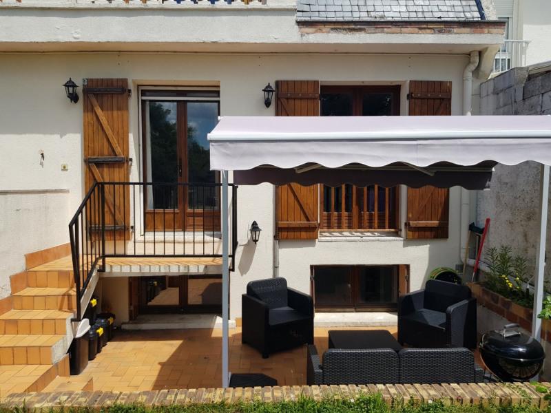 Vente appartement Longpont-sur-orge 169000€ - Photo 1