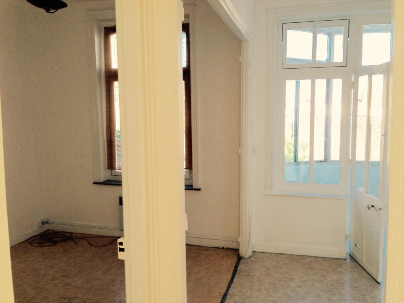 Vente appartement Lille 97 000€ - Photo 3