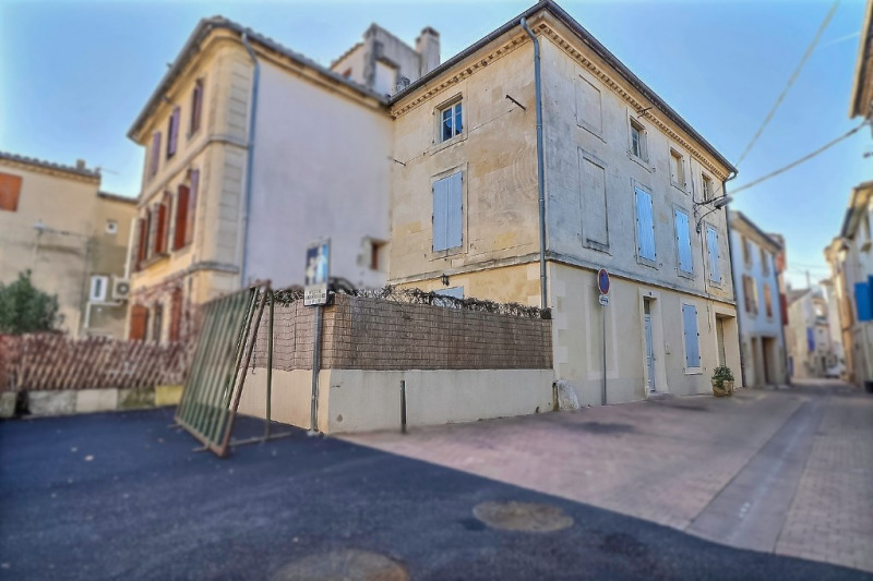 Vente maison / villa Manduel 218 000€ - Photo 1
