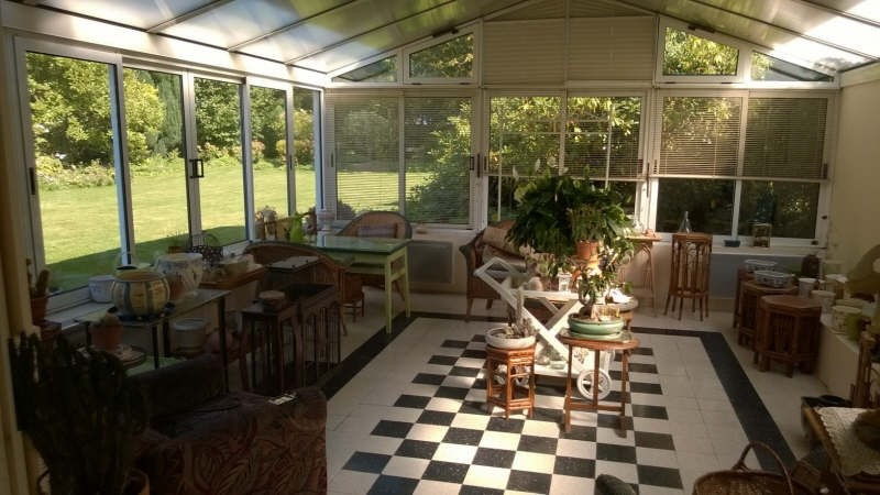 Vente maison / villa Meru 440000€ - Photo 6