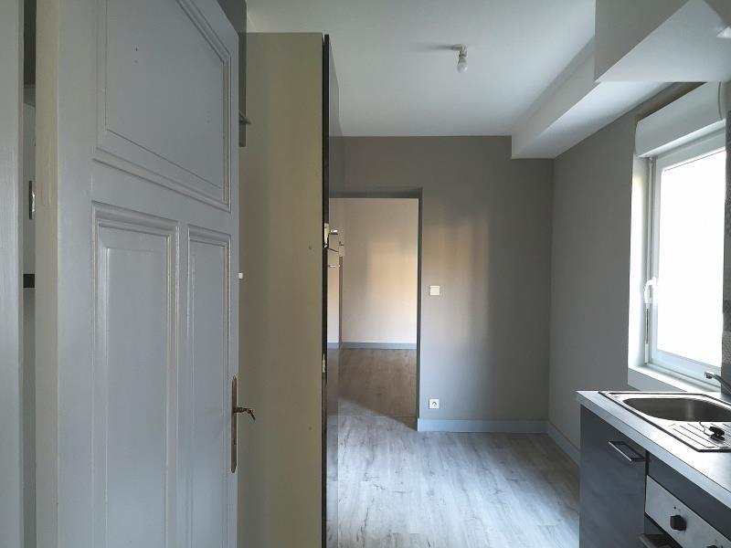 Rental apartment Albi 370€ CC - Picture 3