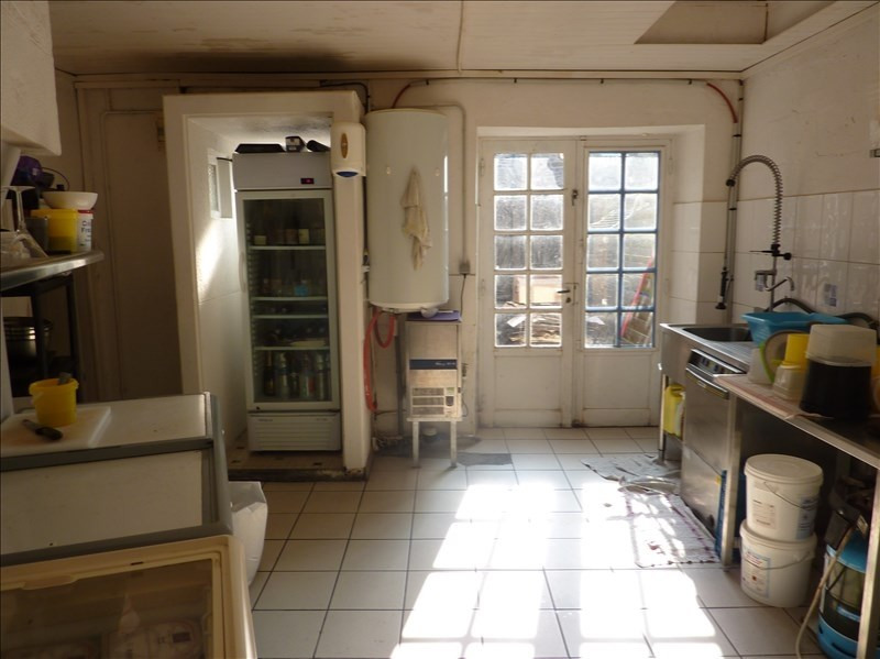 Commercial property sale shop St brice en cogles 78 600€ - Picture 8