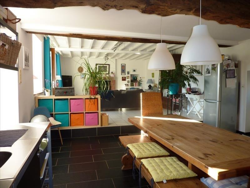 Sale house / villa La bazouge du desert 225000€ - Picture 5