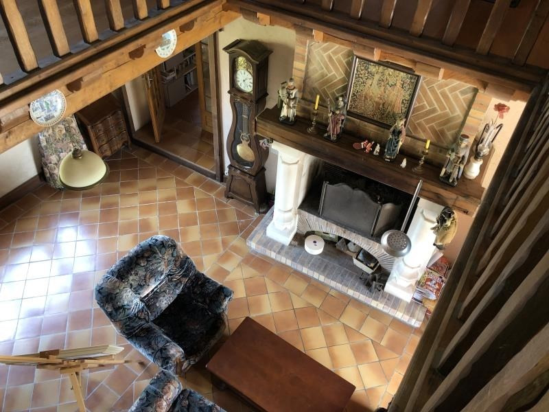 Sale house / villa Treigny 159 000€ - Picture 6