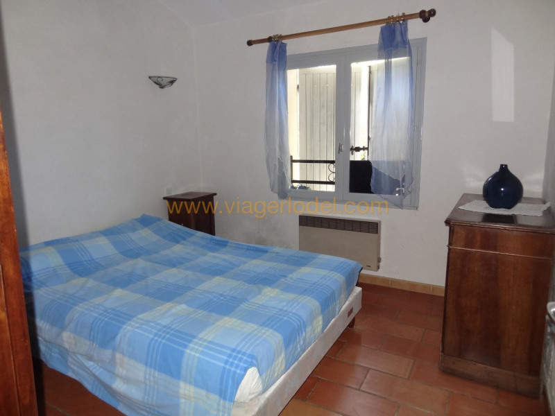 Life annuity house / villa Theziers 70000€ - Picture 17