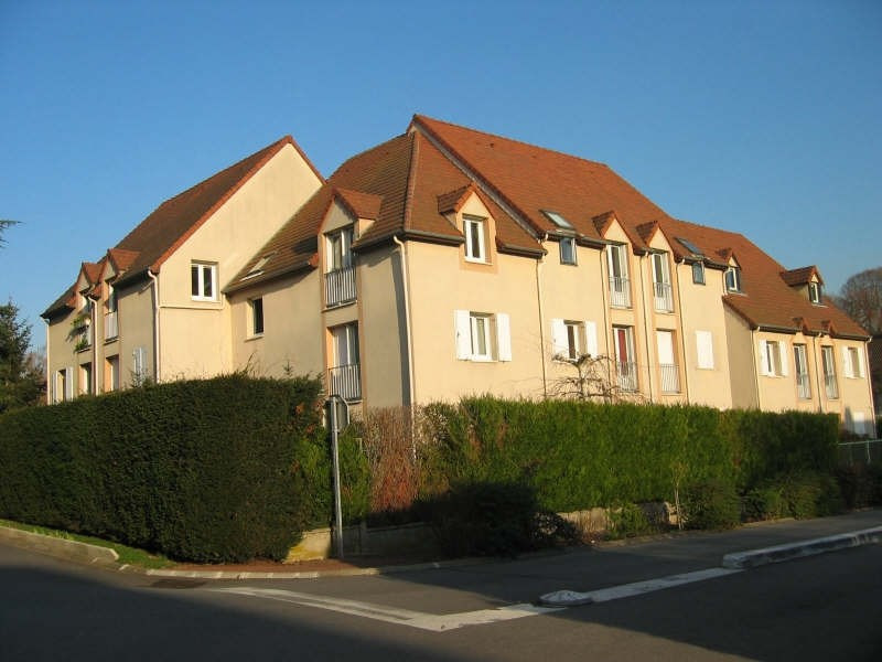 Location appartement Bailly 681€ CC - Photo 1