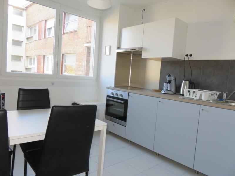 Rental apartment Dunkerque 400€ CC - Picture 2