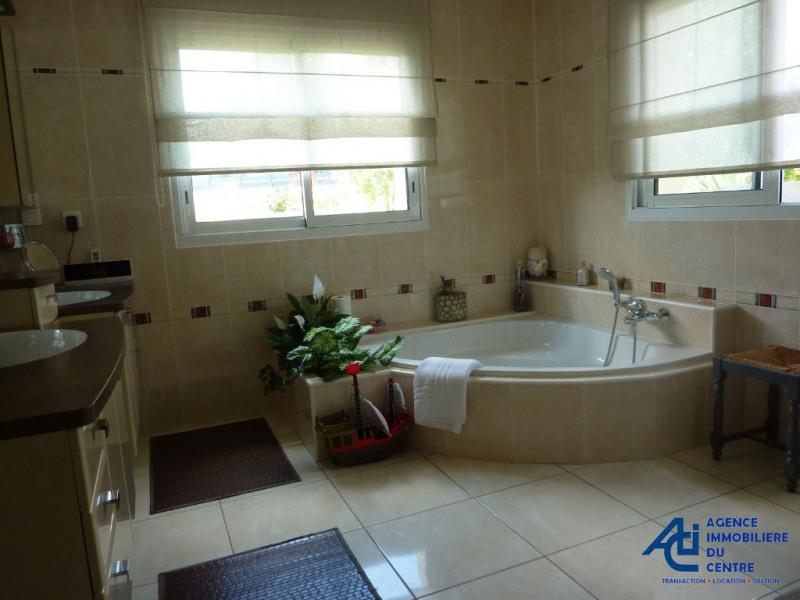 Vente maison / villa Cleguerec 450000€ - Photo 11