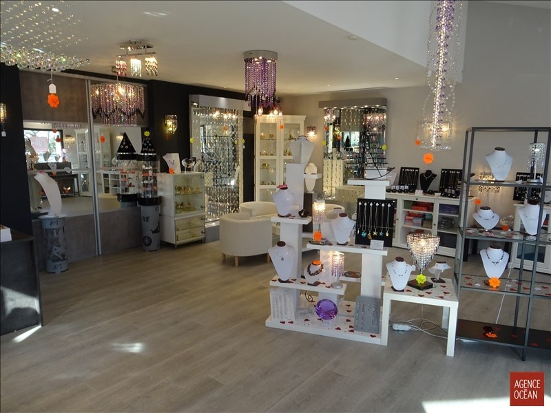 Vente fonds de commerce boutique Biscarrosse 60 000€ - Photo 3