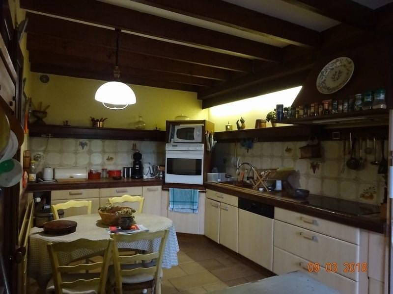 Sale house / villa Beausemblant 445000€ - Picture 7