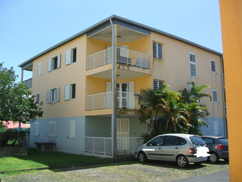 Sale apartment Bras panon 62 000€ - Picture 2