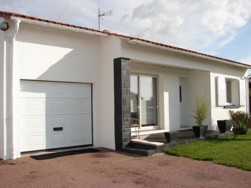 Vente maison / villa Medis 211500€ - Photo 8
