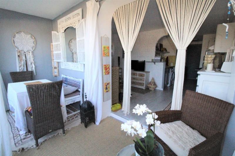 Vente appartement Villeneuve loubet 166000€ - Photo 5