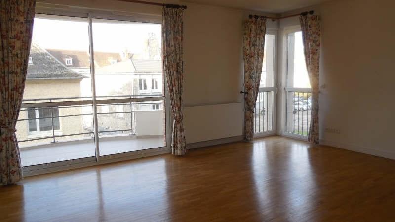 Location appartement Yvetot 595€ CC - Photo 2