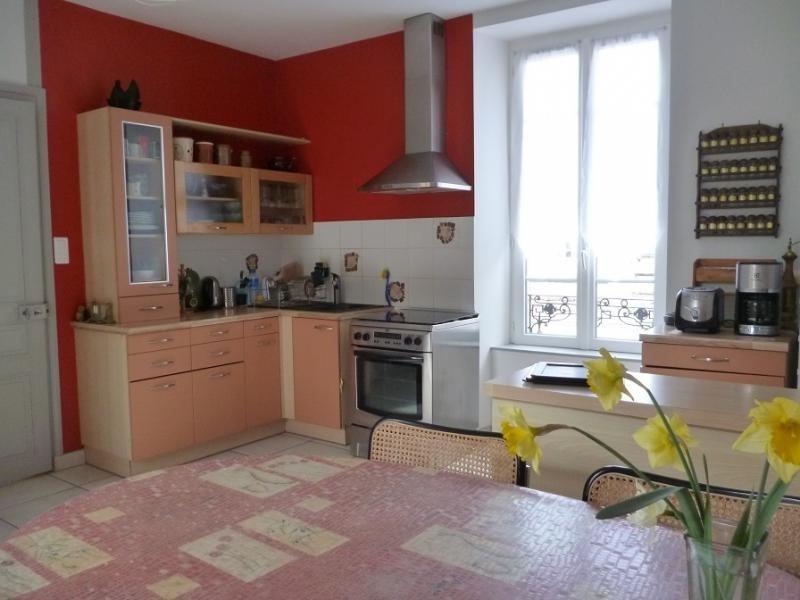 Vente maison / villa Douarnenez 136500€ - Photo 3