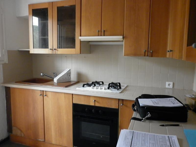 Sale apartment La farlede 210000€ - Picture 3