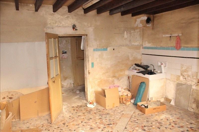 Vente maison / villa Verdelot 78000€ - Photo 4