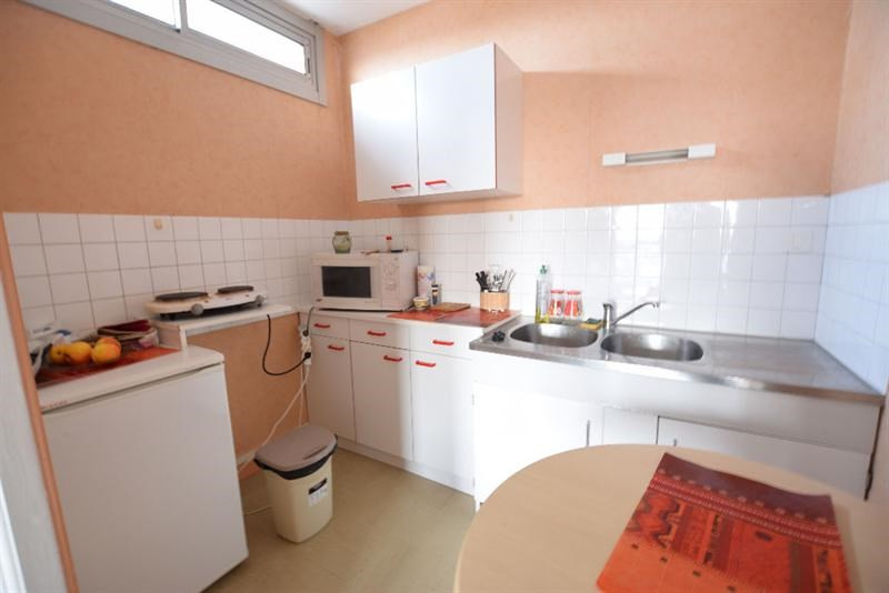 Vente appartement Brest 43 600€ - Photo 3