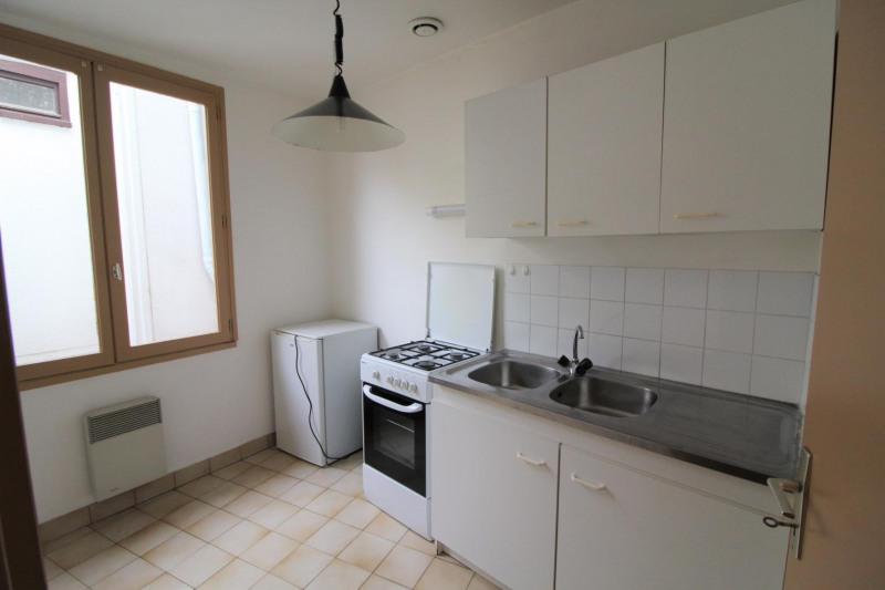 Alquiler  apartamento Voiron 300€ CC - Fotografía 2