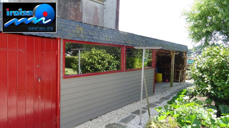 Vente de prestige maison / villa Gouesnou 293600€ - Photo 6