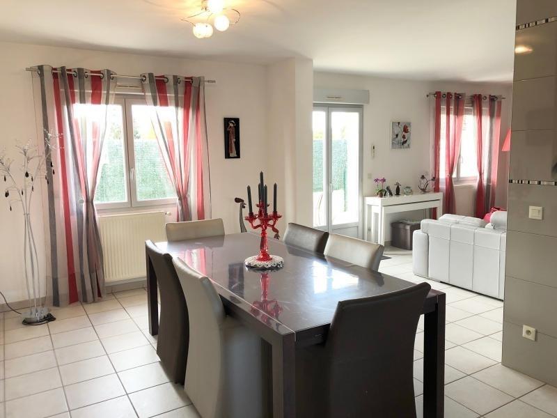 Verkoop  huis La cote st andre 220000€ - Foto 4