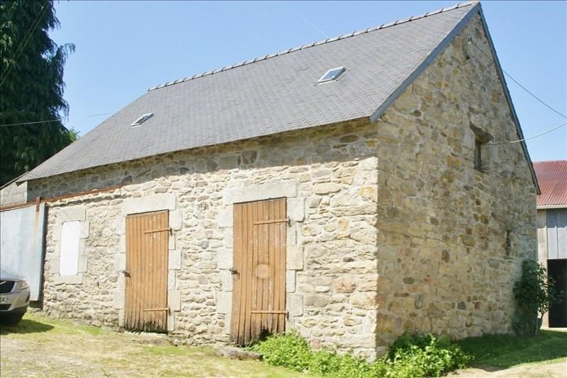 Vente maison / villa Locunole 249600€ - Photo 5