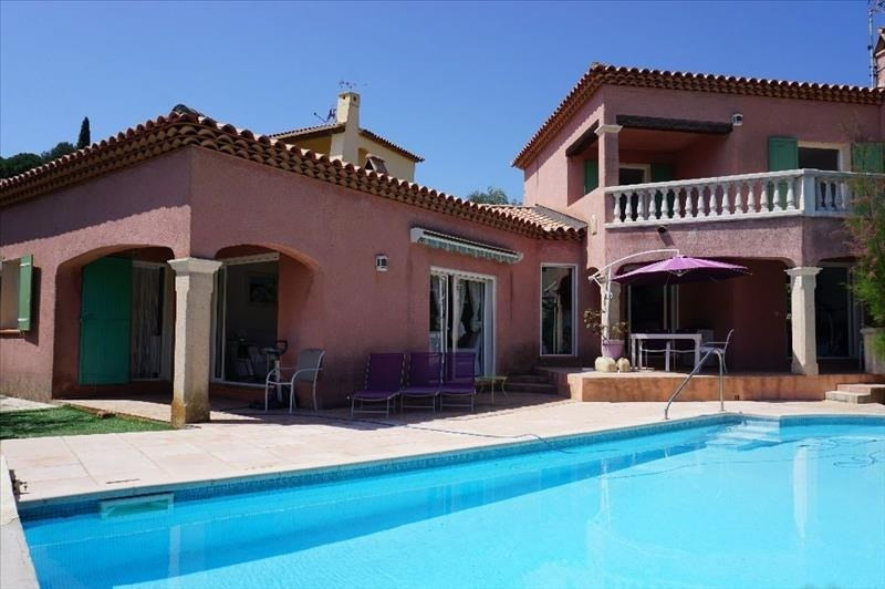 Vente de prestige maison / villa Carqueiranne 885000€ - Photo 6