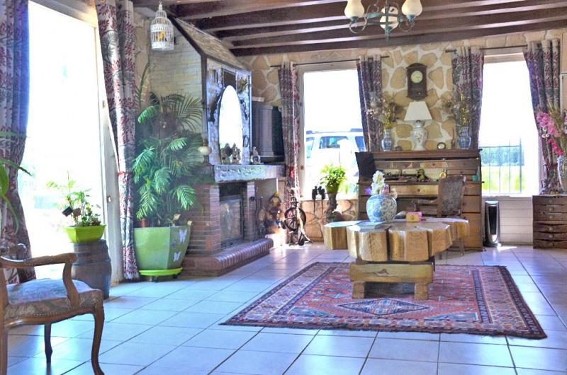 Vente maison / villa Montoire sur le loir 197875€ - Photo 4