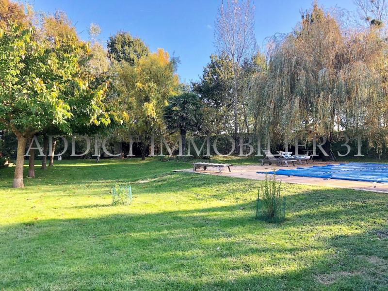 Vente maison / villa Secteur montastruc-la-conseillere 330000€ - Photo 3