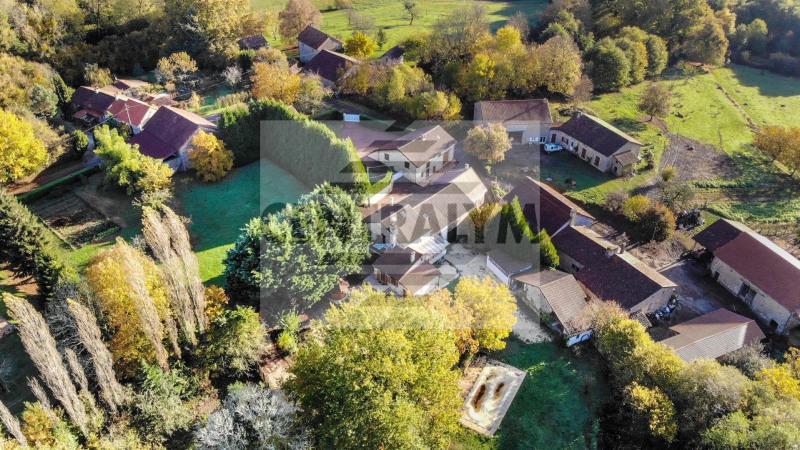 Vente de prestige maison / villa Augignac 798000€ - Photo 16