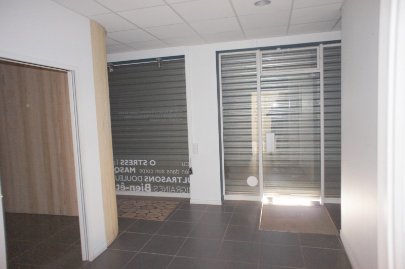 Location boutique Levallois-perret 2 300€ HT/HC - Photo 3