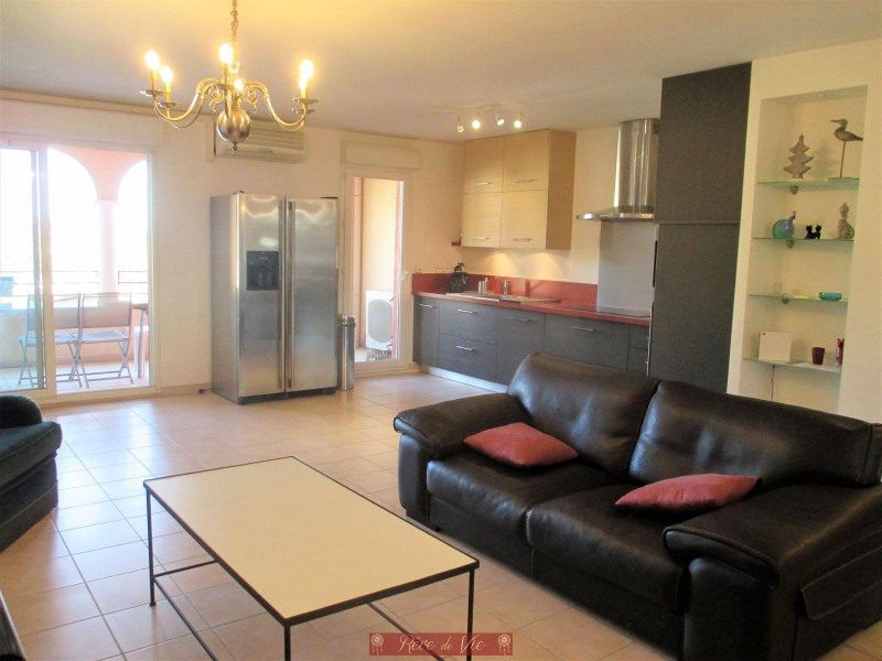 Vente appartement Bormes-les-mimosas 367 500€ - Photo 2