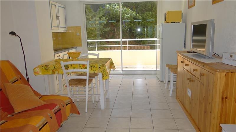 Sale apartment Cavalaire sur mer 174000€ - Picture 3