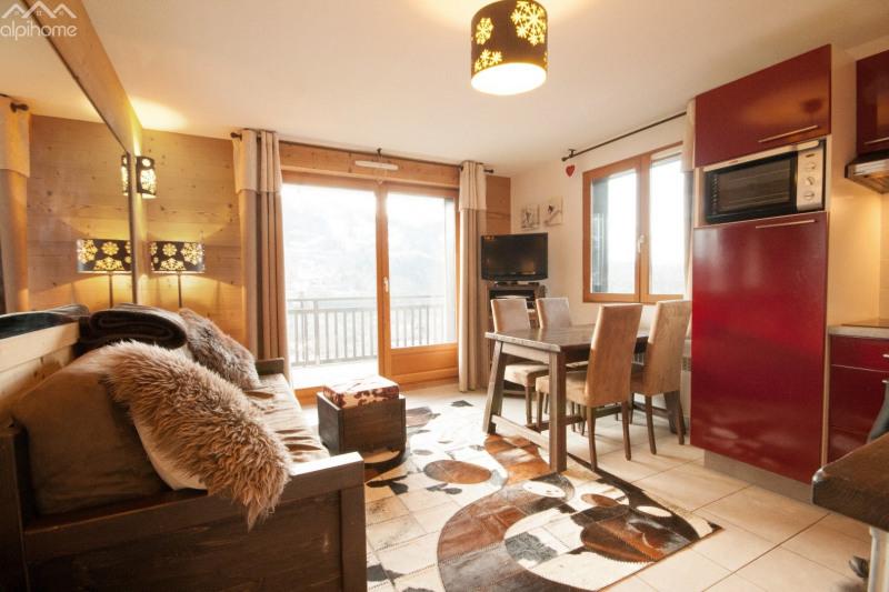 Vente appartement Saint gervais les bains 220000€ - Photo 1